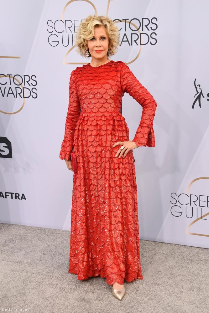Jane Fonda több, mint 50 évvel idősebb Rumer Willisnél, és több, mint 50-szer jobban nézett ki nála