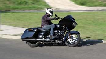 Egy kutatás szerint a mostani fiatalok fogják sírba tenni a Harley-t