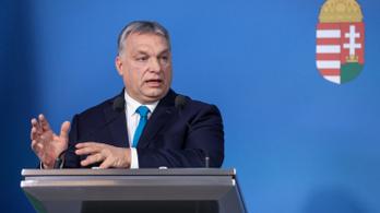 Orbán az amerikai diplomaták értésére adta, hogy neki Moszkva és Peking fontos