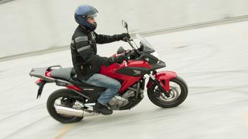 Egyre többen motoroznak Magyarországon