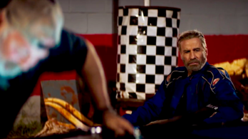 John Travolta a taplómennyországba megy