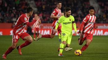 Ki állítja meg Messit? Luis Suarez