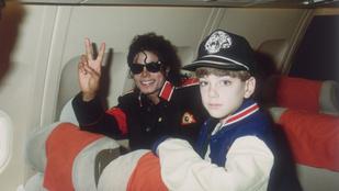 Annyira durva a Michael Jackson-dokumentumfilm, hogy orvosok ügyeltek a közönségre