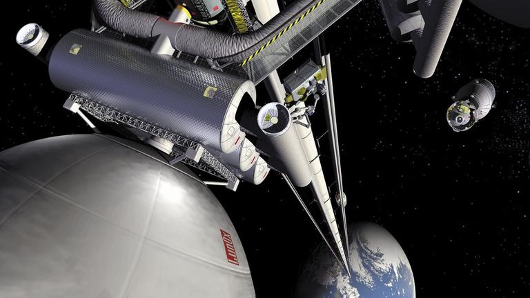 Liftesfiúk kerestetnek az űrbe