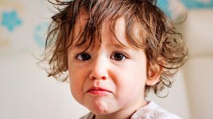 A fiúknak tényleg jobban fáj, ha megsérülnek?