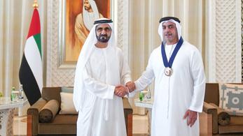 Csak férfiak kapták az Emirátusok első nemi esélyegyenlőségi díjait