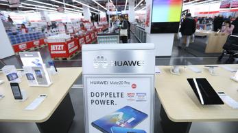 Következményekkel fenyeget Kína, ha kizárják a Huaweit az európai piacról