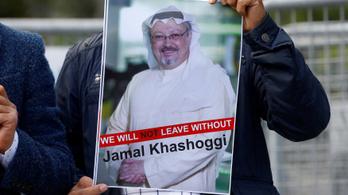 Háromtagú küldöttség nyomoz a meggyilkolt Hasogdzsi ügyében