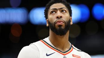 240 millió dollárra mondott nemet az NBA-sztár, robbanhat a piac