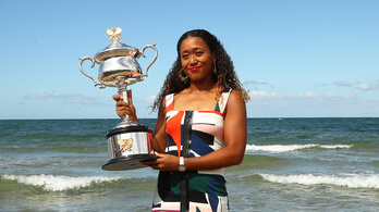 Nevetni is elfelejtett a női tenisz mosolygós bajnoka