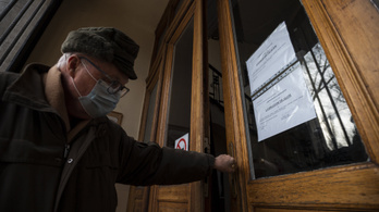 Influenza: látogatási tilalom 75 kórházban