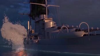 Két legendás magyar hadihajóról mesélnek ezek az új videók