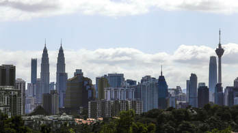 Tragédiába torkollt az élelmiszerjegy-osztás Malajziában