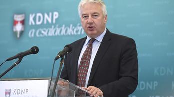 A KDNP jobban gazdálkodott, mint a Fidesz