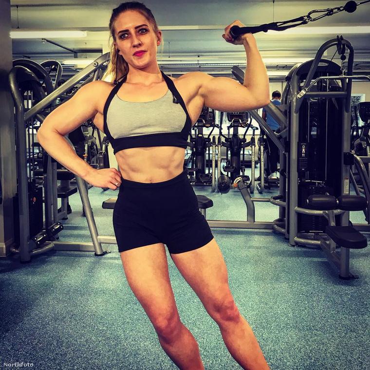 Bodybuilder sikerekről egyelőre nincs hír, de még bármi megtörténhet.