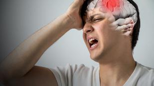 Arc, kar, beszéd, idő – ismerd fel időben a stroke-ot!