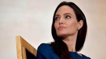Üldözős thrillerben kapott szerepet Angelina Jolie