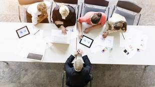 Ezt a 4 hibát ne kövesd el egy állásinterjú során