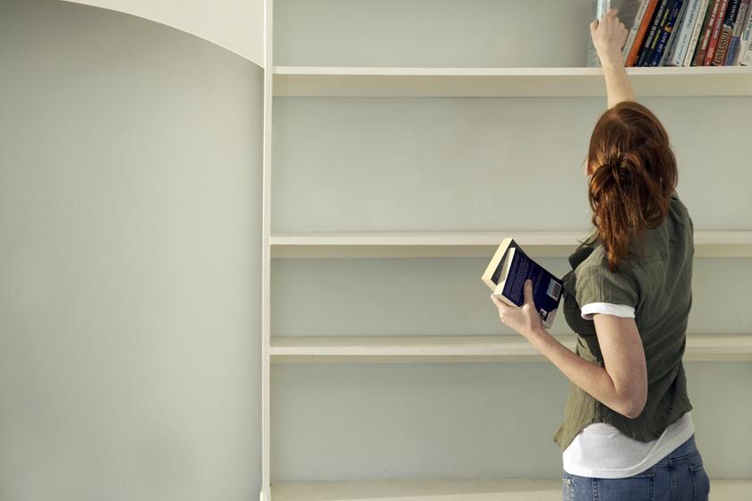 Hova viheted a megunt könyveidet, ha kell a hely az újaknak? Sok helyen várják