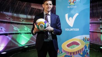 Gera Zoltán lesz a 2020-as futball-Eb nagykövete