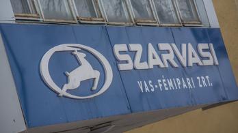Megszólalt az IKEA a Szarvasi-gyár ügyében