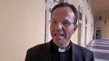 Lemondott a szexuális zaklatással vádolt vatikáni vezető