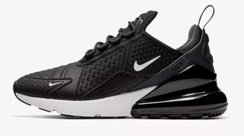 Áll a bál a Nike körül, amiért egyesek Allahot látják a cipő talpán