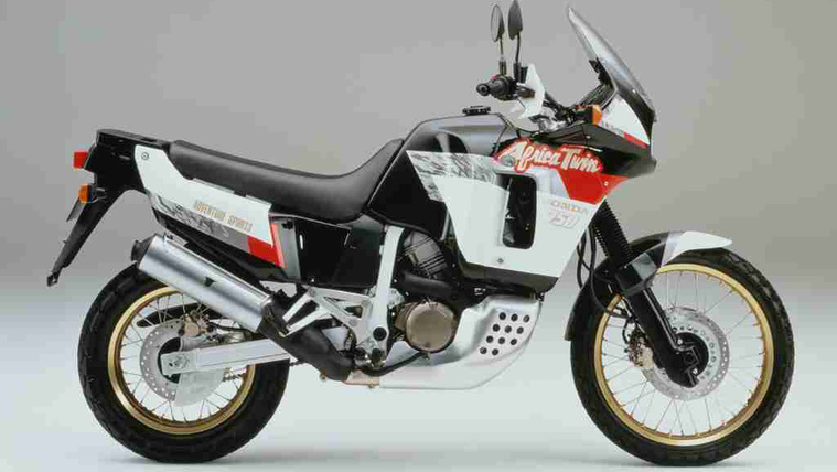 XRV 750 L M N Africa Twin RD04 90-92 1