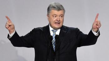 Porosenko ismét indul az elnökségért