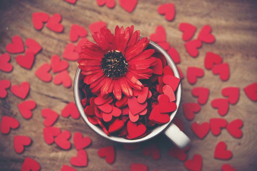 Februári szerelmi horoszkóp: a legnagyobb érzelmek lángolnak most fel