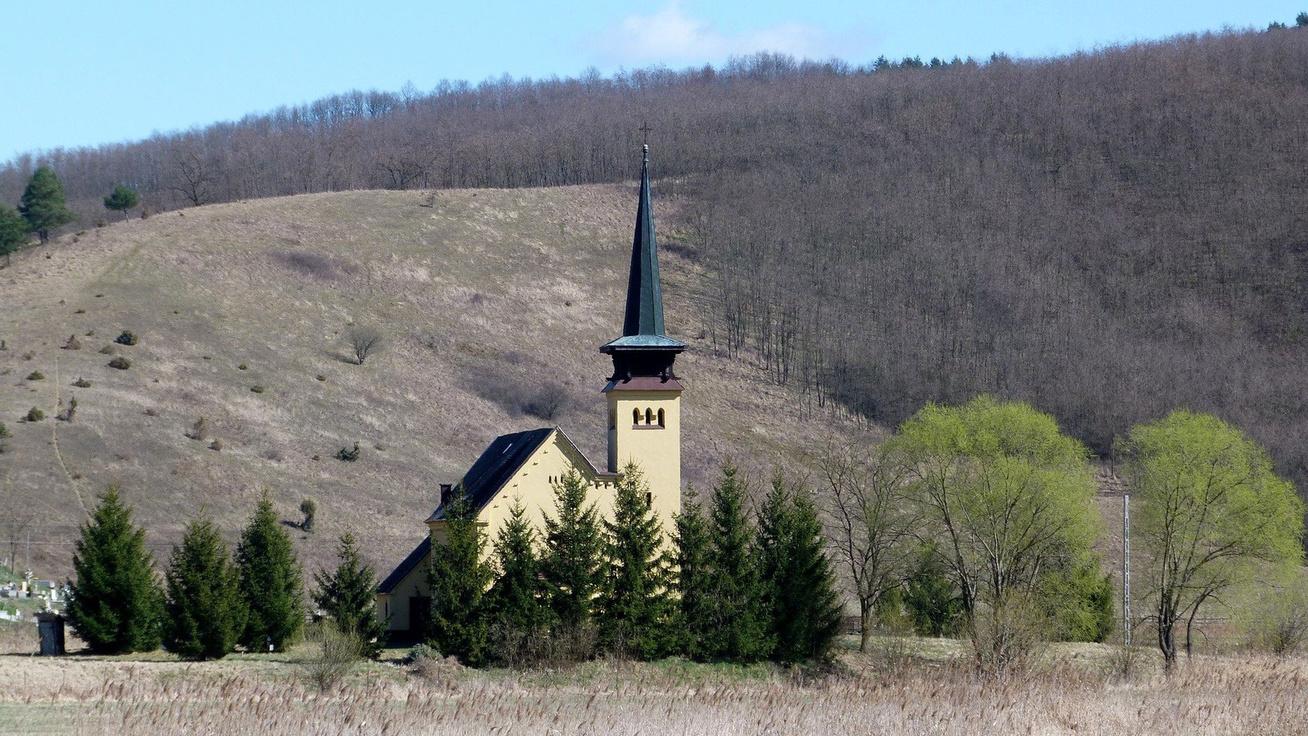 zabar-templom