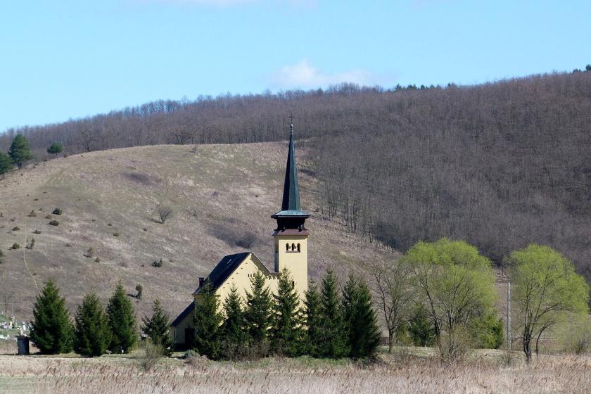 Tudod, hol van az ország leghidegebb falva? Imádják a túrázók a gyönyörű magyar vidéket