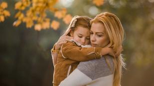 Tönkremehet a házasság, ha csak az anya foglalkozik a gyerek lelkével