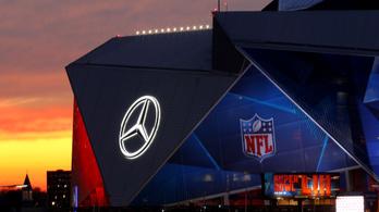 1,6 milliárd dollárba került, de újraírták a stadion szó jelentését