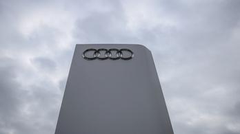 Ismét sztrájkhelyzet alakulhat ki az Audinál a szakszervezet szerint