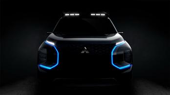 Valamit mutatna Európának a Mitsubishi