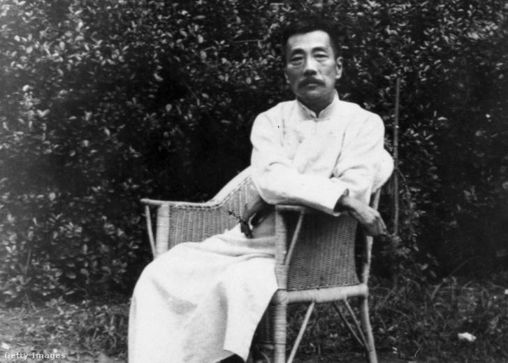 Lu Hszün