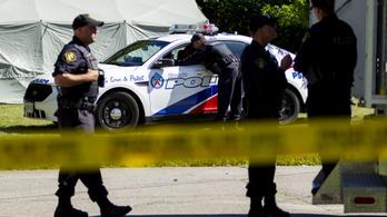 Elismerte bűnösségét a torontói sorozatgyilkos