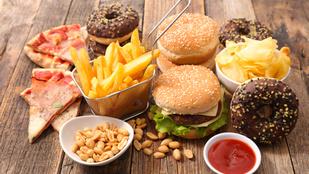 Még mindig egészségtelen dolgokat eszel? Itt a tökéletes mentség!