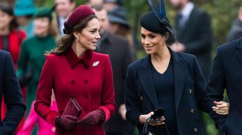 Szürreális internetes háború zajlik a brit hercegnők rajongói között