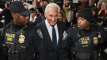 Nem vallja magát bűnösnek Trump őrizetbe vett barátja