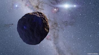 Megtalálhatták a bolygók fejlődésének hiányzó láncszemét