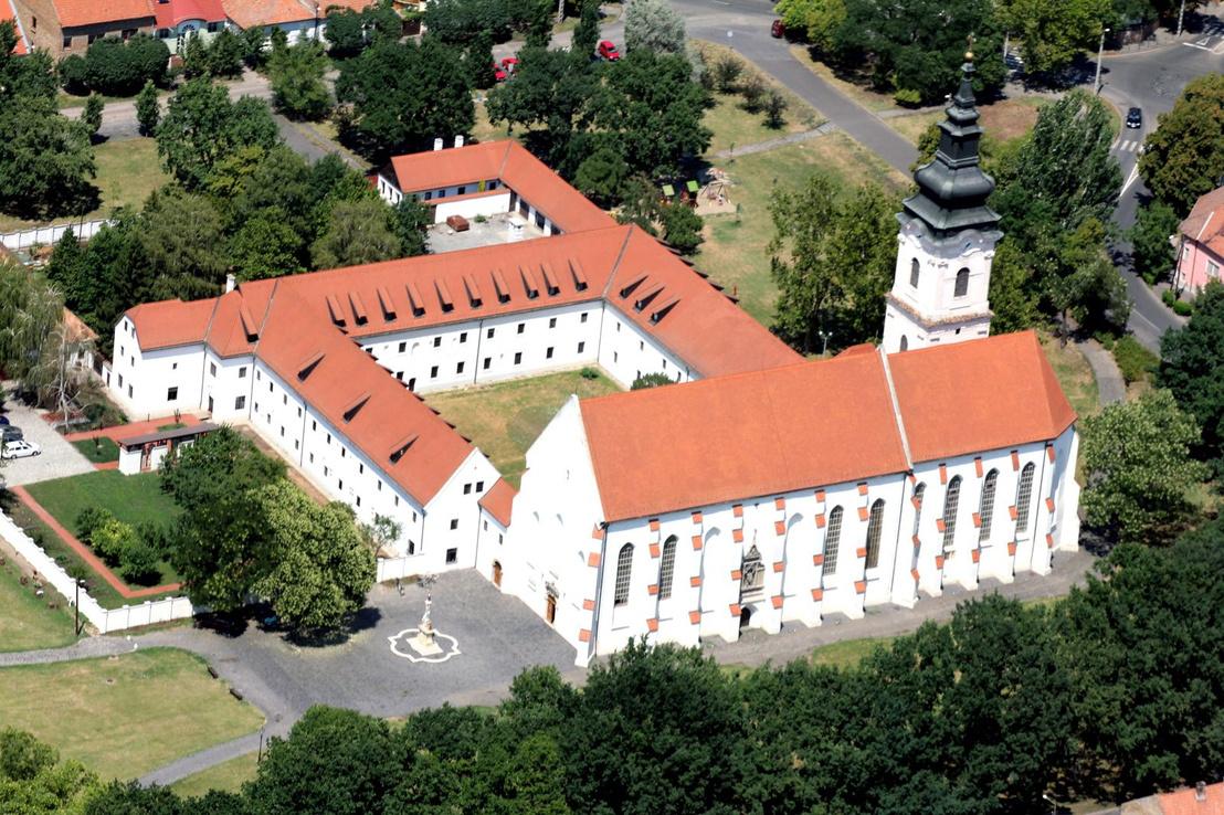 A szegedi kolostort több mint fél évezrede lakják a ferencesek