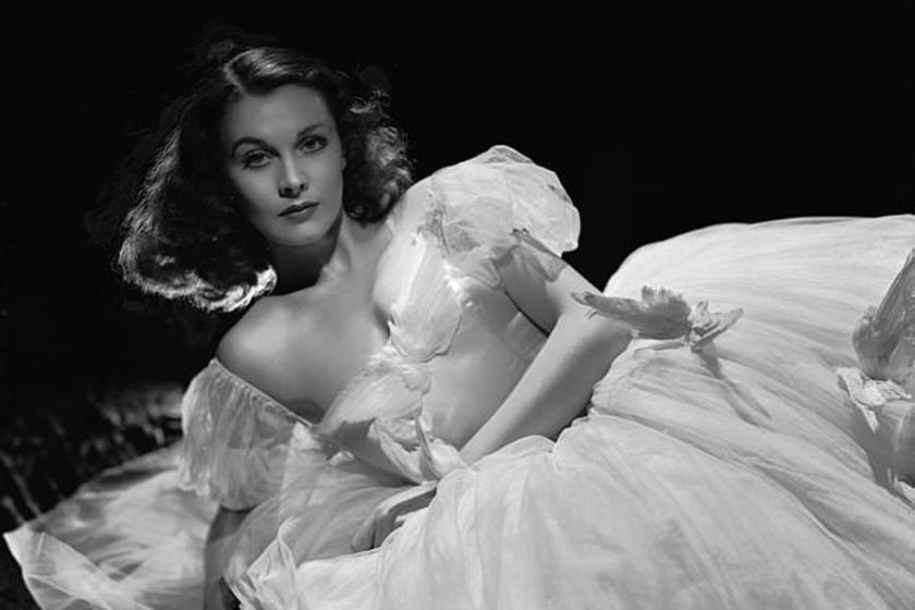 Vivien Leigh 1940-ben.