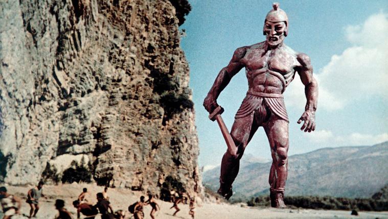 Már az ókori görögök is gyilkos robotokról és mesterséges intelligenciáról álmodtak