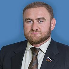 Rauf Arasukov