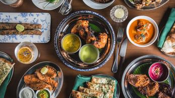 Először kapott Michelin-csillagot pakisztáni étterem, Hongkongban