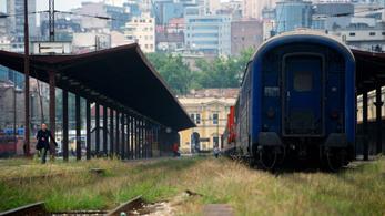 2020-ig szünetel az Újvidék-Belgrád vonatközlekedés