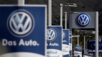 Ötödik éve az Audi anyacége adja el a legtöbb autót a világon