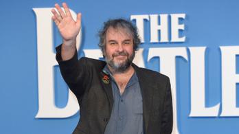 Beatles-dokumentumfilmet készít A Gyűrűk Ura rendezője
